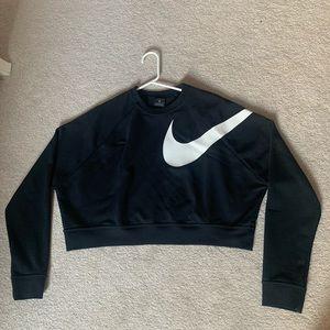 Nike crewneck!